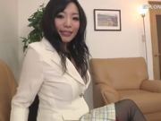 Hot Asian Milf In Hotel Room Sucked And Fucked