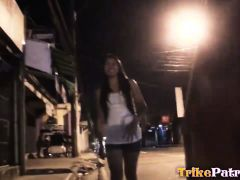 Filipina Streetwalker Sucks A Mean Dick And Gets Pussy
