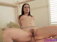Kimberly Kane cummed on