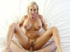 brandi love is fucking and sucking a gay