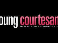 Young Courtesans - Special date with a courtesan