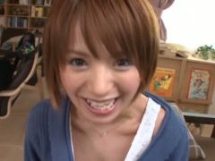 Virtual Date With Rika Video 5