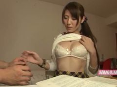 Adorable Japanese  Fuck Video 16