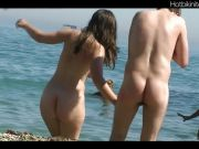 Big Ass Nude teens tanning naked in the sun