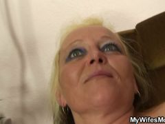 He and not mother in law taboo sex