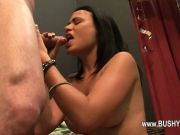 Very intercoursey hairy intercourse with woman