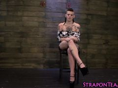 Nasty Mistress Strapon