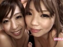 Cute Japanese Girl Fucking Video 53