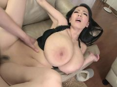Hitomi Tanaka (the Titty Queen) 1080p