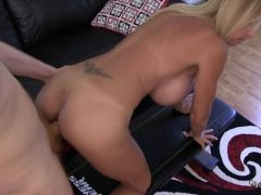 Brooke Tyler Im Fucking Your Wife (cum Shot On Tits)