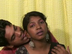Sita And Ajay In A Hot Indian XXX Video