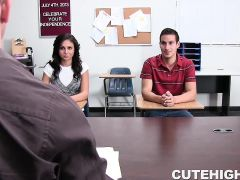 Ariana Marie Wants to be Accepted