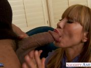 Ava Devine fucked in her ass