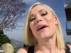 Ash Hollywood in POV