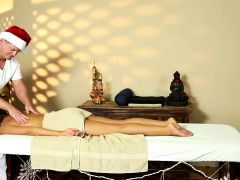 Very Tricky Spa Of Subtle Masseur