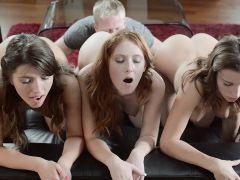 Babes - Nici Dee - The Fire In Her Eyes