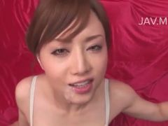 Horny Asian Babe Fucked Video 57