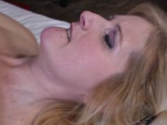 Celine hot mature blonde  fucking