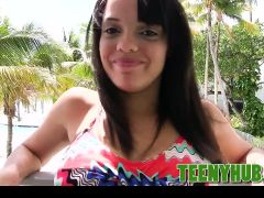 Stacey Foxxx in All Natural Melons