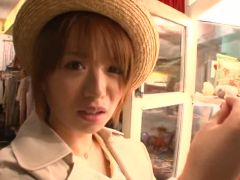 Virtual Date With Rika Video 11