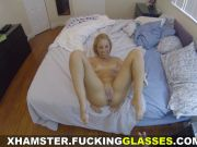 Fucking Glasses - Give me a ride and your pussy